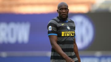 Inter have insisted Lukaku is not for sale