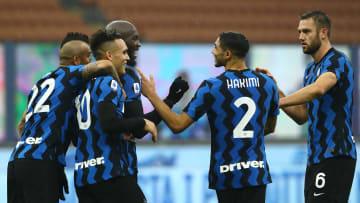 FC Internazionale v Spezia Calcio - Serie A