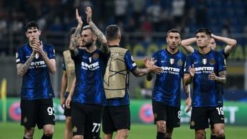Inter-Real Madrid 0-1