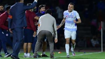 FC Juarez v Cruz Azul - Torneo Guard1anes 2021 Liga MX