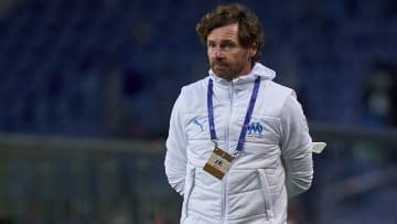 André Villas-Boas ne pense pas rester à l'OM à la fin de la saison