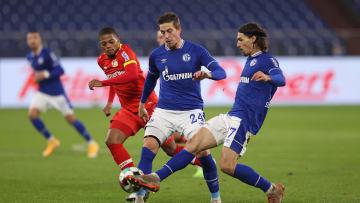 Oczipka und Stambouli werden Schalke verlassen