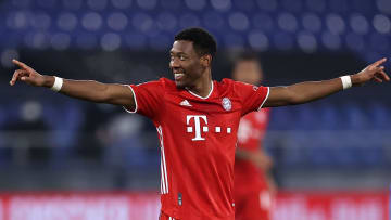 David Alaba va quitter le Bayern Munich.