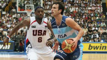 LeBron James no jugará con el Team USA en los Juegos Olímpicos