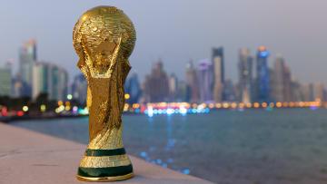 FIFA World Cup 2022 Previews - Doha, Qatar