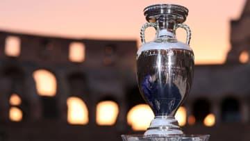 EURO 2020 kupası