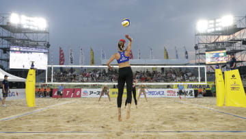 Brazil, Canada and two USA team pairs are favorites to win the Women's Beach Volleyball Gold Medal at the 2021 Tokyo Olympics on FanDuel Sportsbook.