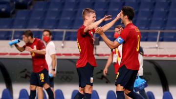 España clasificada para cuartos de final de los Juegos Olímpicos