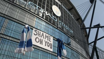 UEFA respond to Man Utd and Man City withdrawing from the European Super League