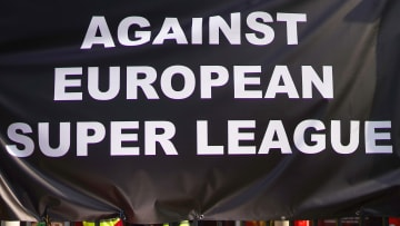 Former India footballers Henry Menezes and Godfrey Pereira speak on the European Super League