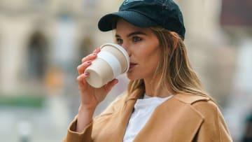 Beber café ayuda a controlar el apetito