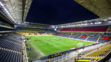 Ülker Stadyumu