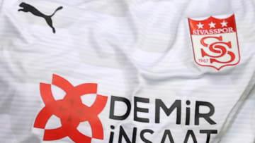 Sivasspor forması