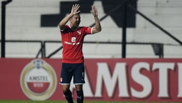 Fenix v Independiente - Copa CONMEBOL Sudamericana 2020 - Alan Velasco, la joyita de Independiente.