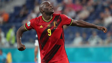 Romelu Lukaku could be on his way back to Chelsea