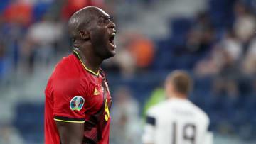 Lukaku has been on good form for Belgium at Euro 2020