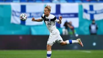 Joel Pohjanpalo wird Leverkusen verlassen