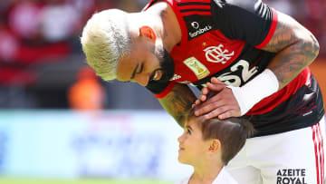 De Gabigol a Richarlison: sete jogadores que têm grande influência entre jovens torcedores.