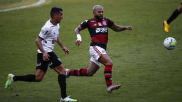 Com Flamengo e Atlético-MG em destaque, veja os números do 1º turno do Brasileirão.