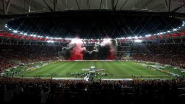 Flamengo se mostra à frente de todos no ranking