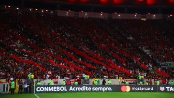 O Flamengo liderou o ranking de pesquisa de perfomance digital dos clubes brasileiros; veja
