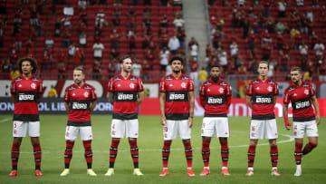 Jogo seria em Brasília, mas mudou de sede