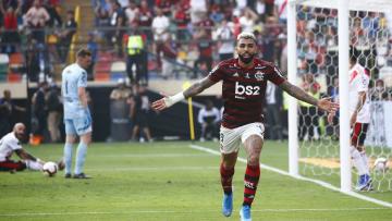 River Plate perdió en los minutos finales la Libertadores de 2019