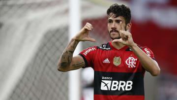 Gustavo Henrique tem feito grandes partidas com Renato