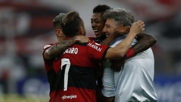 Renato Gaúcho se encaixou como uma luva no Flamengo.