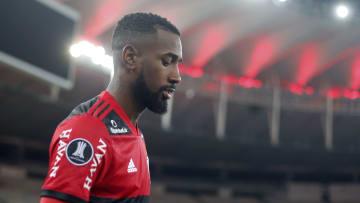 Gerson disputará mais 3 jogos pelo Flamengo antes de adeus