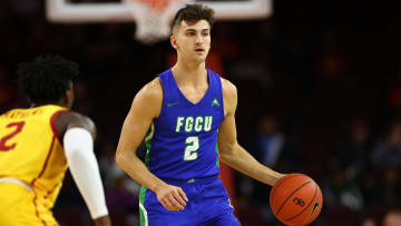 Florida Gulf Coast vs North Alabama prediction and NCAAB pick straight up for tonight's game between FGCU vs UNA.