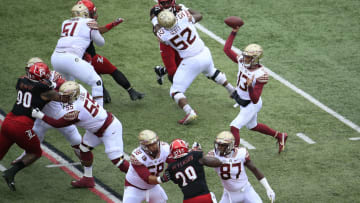 2021 Florida State Wins Total: Odds, Betting Trends, & Over/Under Season Prediction for the Seminoles.