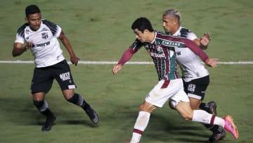 Leão e Vozão se enfrentam em momentos distintos do Brasileirão