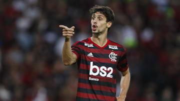 Rodrigo Caio destacou começo de trabalho de Renato Gaúcho no Flamengo: 'Me surpreendeu positivamente'.