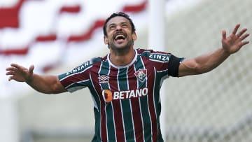Fluminense bateu o Red Bull Bragantino por 2 a 1