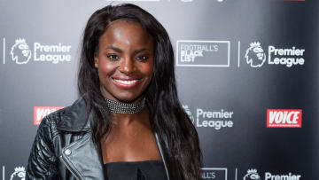 Eniola Aluko could soon leave Aston Villa for a major role at Angel City in Los Angeles