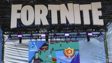 Fortnite split screens have arrrived!