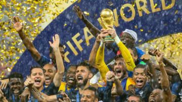 Catar será la sede de la próxima Copa del Mundo