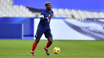 Paul Pogba will play at Euro 2020 for France