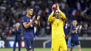 Ces deux piliers de l'Equipe de France feront partie d'un très beau projet caritatif.