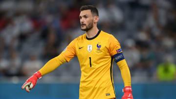 Hugo Lloris ne prend pas à la légère la Hongrie