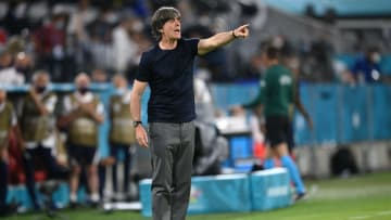 Joachim Low's side got off to a disappointing start in their Group F opener