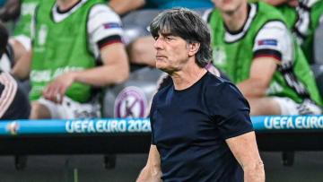 Hat zwei Ausfälle zu beklagen: Bundestrainer Joachim Löw