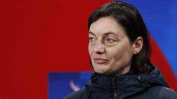 Corinne Diacre a dévoilé sa liste pour les prochaines rencontres des Bleues.
