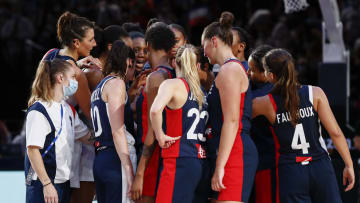 Japan vs France prediction, odds, betting lines & spread for Olympic women's basketball game on Monday, July 26.