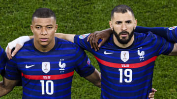 Benzema thinks Mbappe is sure to join Real Madrid