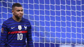 France could only draw with Ukraine