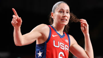 Australia vs USA prediction, odds, betting lines & spread for Olympic women's basketball game on Wednesday, August 4.