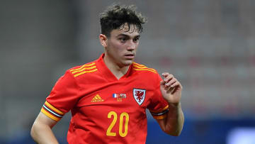 Daniel James can still be an important squad player for Man Utd