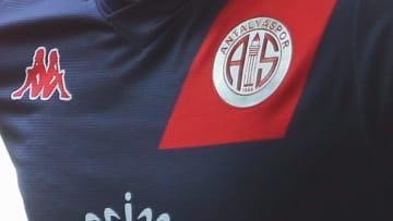 Antalyaspor forması